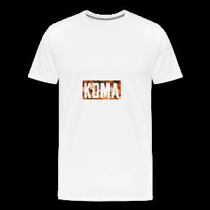 KDMA Color - Men's Premium T-Shirt