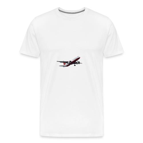 Plane - Men's Premium T-Shirt