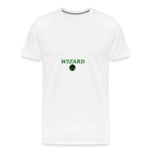 Forest Wizard - Men's Premium T-Shirt