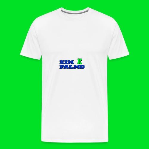 KimPalmo - Men's Premium T-Shirt