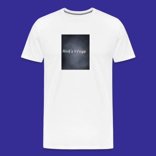 IMG 4980 - Men's Premium T-Shirt