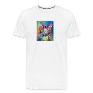 Tigero - Men's Premium T-Shirt