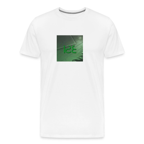 iStayBallin - Men's Premium T-Shirt