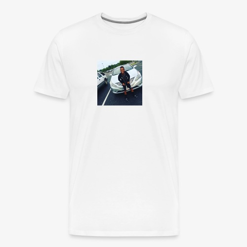 Styless merch - Men's Premium T-Shirt