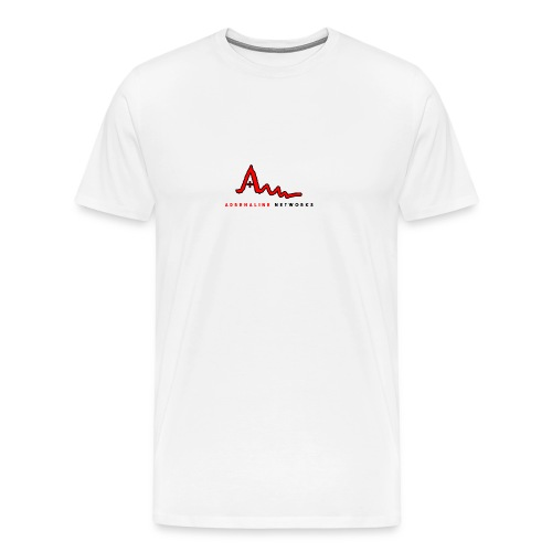 Adrenaline Official Logo (Old Logo) - Men's Premium T-Shirt