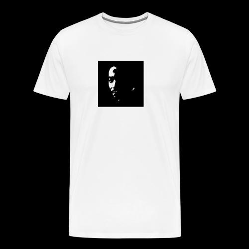 MLK - Men's Premium T-Shirt