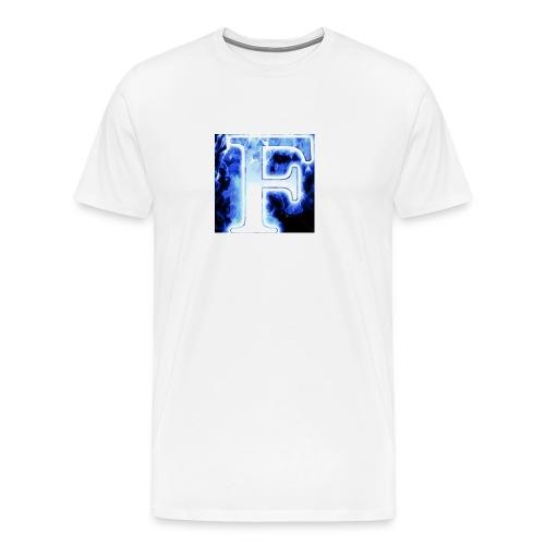 Porter Apodaca - Men's Premium T-Shirt