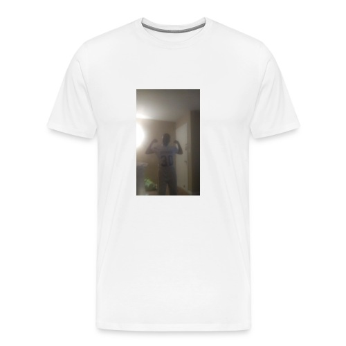 Sayo - Men's Premium T-Shirt
