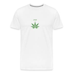 Stonermatic Original - Men's Premium T-Shirt