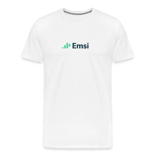 Shirt Full Logo - Men's Premium T-Shirt