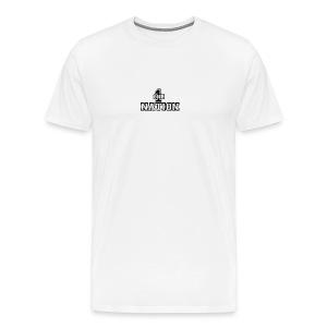Number One Nation - Men's Premium T-Shirt