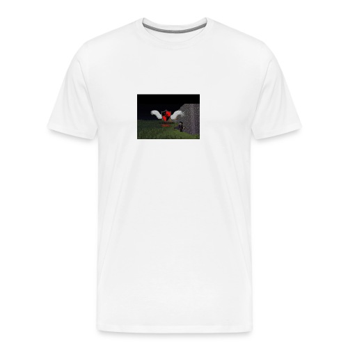 An Angel's Amulet Season 2 - Men's Premium T-Shirt