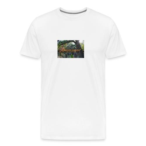 Rotten Apples design - Men's Premium T-Shirt