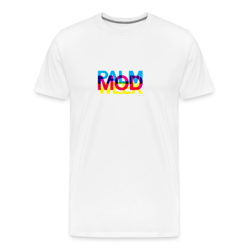 Palm Mod Week - Men's Premium T-Shirt