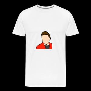 Sky's T Shirt - Men's Premium T-Shirt