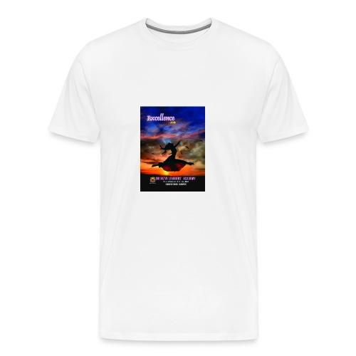 excellence - Men's Premium T-Shirt