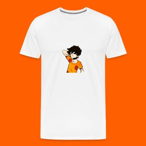 La camiseta AMBERK - Men's Premium T-Shirt
