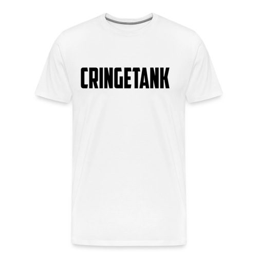 CringeTank's Masterpiece - Men's Premium T-Shirt