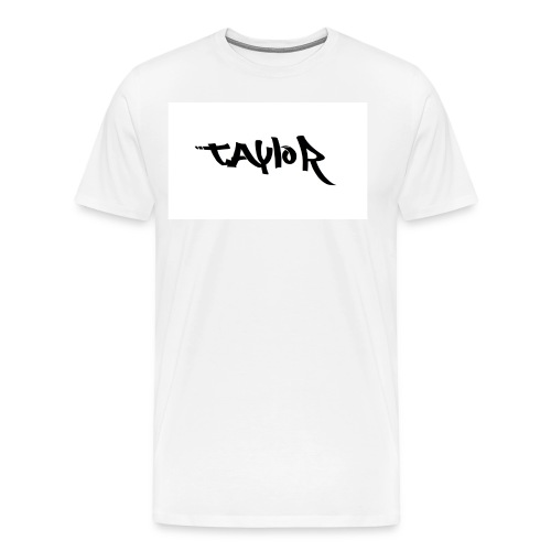 Taylor Shorty ''Original'' - Men's Premium T-Shirt