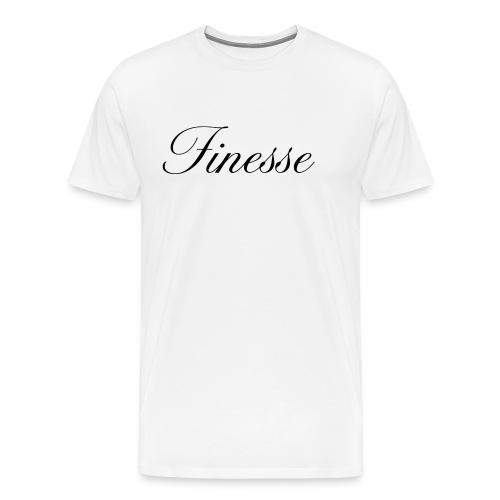 Finesse - Men's Premium T-Shirt