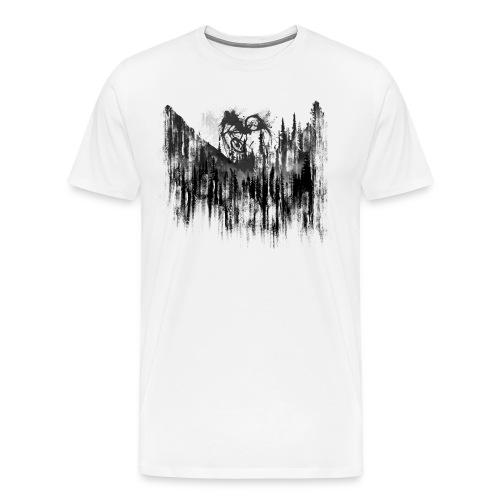 Whip - Men's Premium T-Shirt