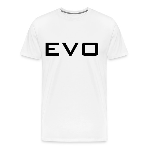 EVO - Men's Premium T-Shirt