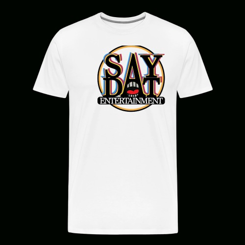 SayDatClique Apparel USA - Men's Premium T-Shirt