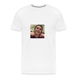 lil LeanX logo - Men's Premium T-Shirt