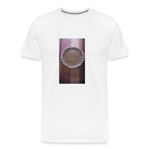 Pumpkin Pie - Men's Premium T-Shirt