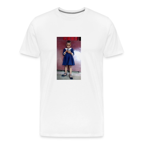 IMG 20180311 121759 - Men's Premium T-Shirt
