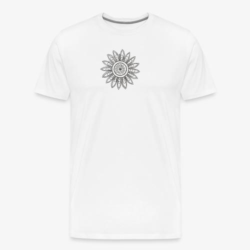 Apricate - Men's Premium T-Shirt