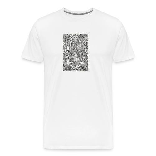 187088055 - Men's Premium T-Shirt
