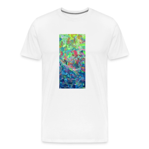Day to Night - Men's Premium T-Shirt