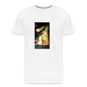 AD2CCBF7 18D7 48EB AC7B 287F5C94C3A1 - Men's Premium T-Shirt