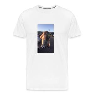 Arg - Men's Premium T-Shirt