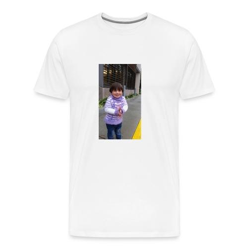 zeze - Men's Premium T-Shirt