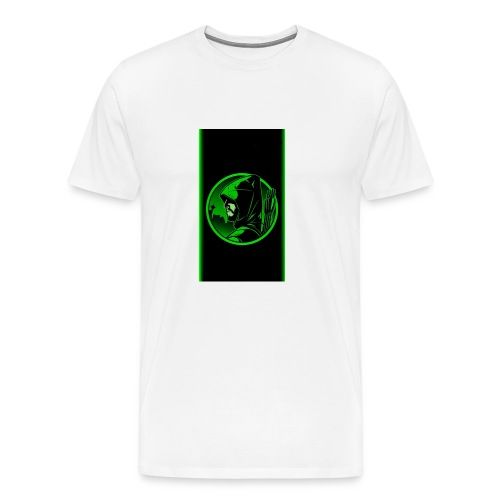 Arrow tank top - Men's Premium T-Shirt