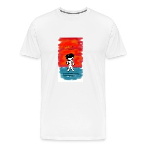 Digiorno Nintonde - Men's Premium T-Shirt