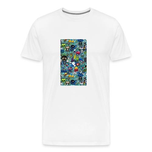 IMG 1509 - Men's Premium T-Shirt