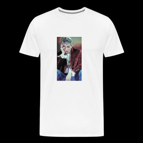 Namjoon - Men's Premium T-Shirt