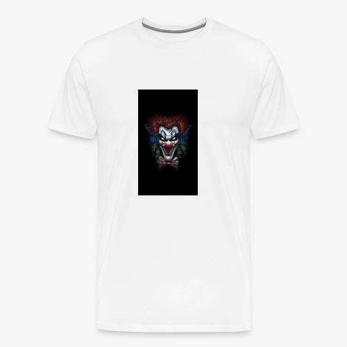 8C23FAE4 E877 48B0 91CD 50C9213DDBB4 - Men's Premium T-Shirt