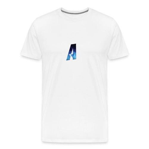 Ace Logo - Men's Premium T-Shirt