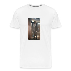 Agust D - Men's Premium T-Shirt