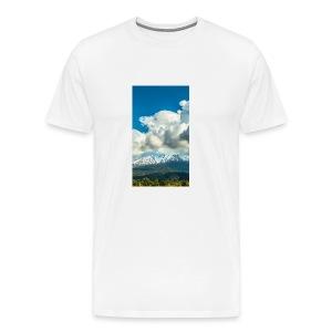 B763B16C 4571 4CE7 BAB5 1B58E5F92CC9 - Men's Premium T-Shirt