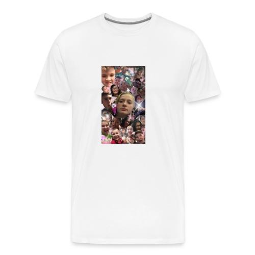 Hozez Co. - Men's Premium T-Shirt
