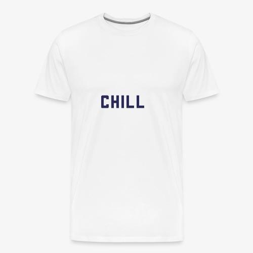 99f1790a7bf7255cc14983cd69c73bcf - Men's Premium T-Shirt