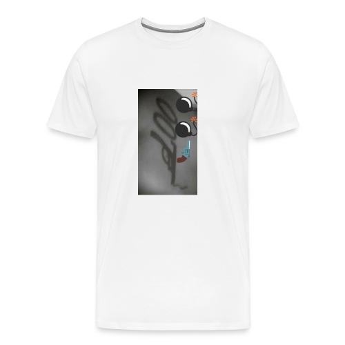 007 - Men's Premium T-Shirt