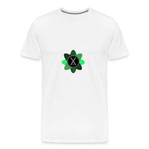 XSimple New Logo - Men's Premium T-Shirt