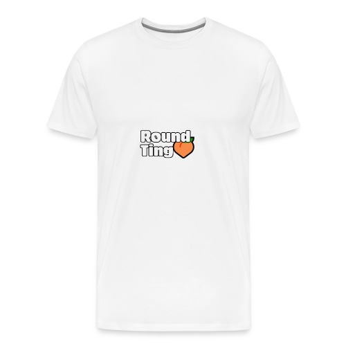 RoundTing - Men's Premium T-Shirt
