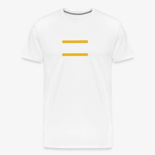 AyeYahZee - Men's Premium T-Shirt